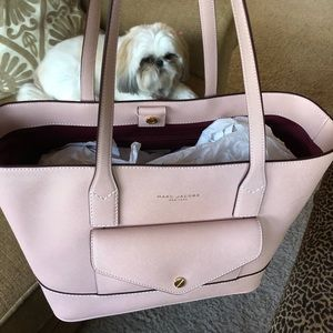 NWT🎀MARC JACOBS TOTE🎀
